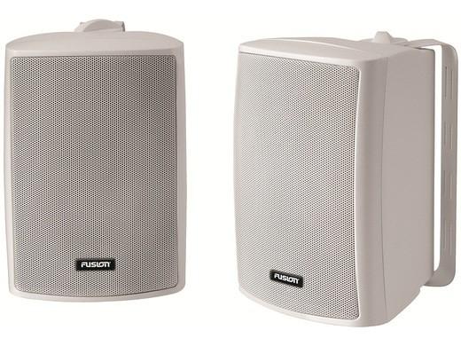 Fusion MS-OS420 Aufbau Lautsprecher