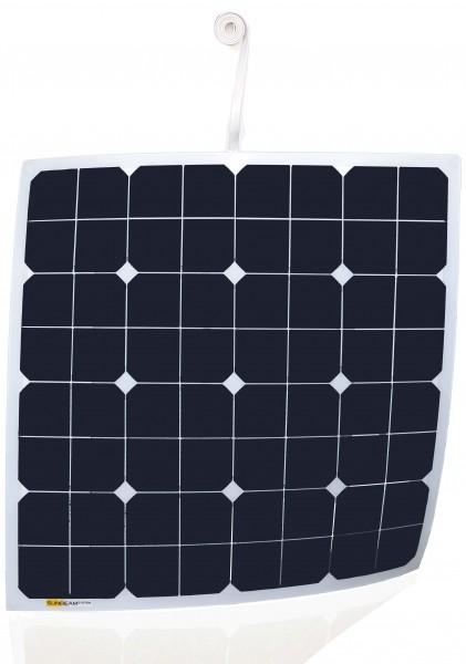 Flaches Solarmodul N50JF Nordic von Sunbeam Systems