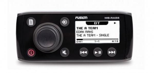 Fusion MS-RA55 Marineradio mit Bluetooth Audio Streaming online günstig kaufen