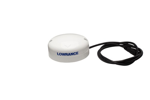 Lowrance Point-1 GPS Antenne mit NMEA2000 Anschluß