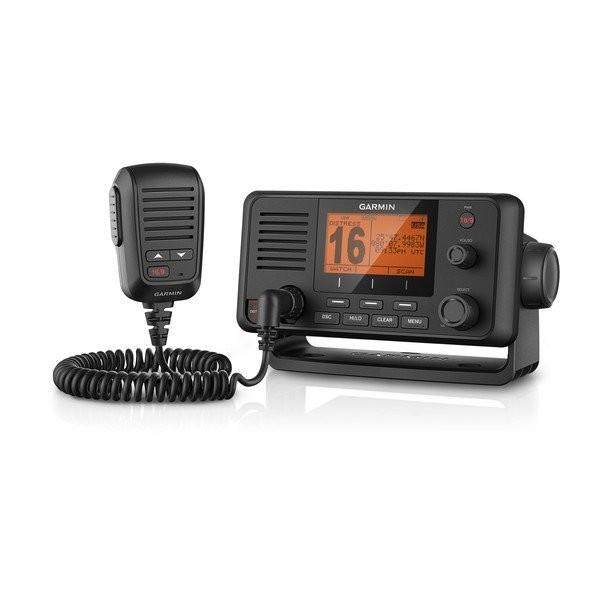 Garmin VHF 215i und VHF 215i AIS