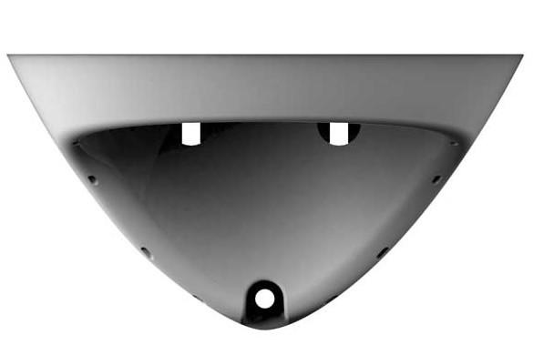 R70162 Raymarine Evolution EV-Sensor Wandmontagehalterung