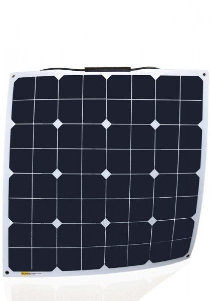 Solarmodul N50JB Nordic von Sunbeam Systems
