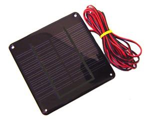 T138 Solarpanel für T121 Rumpfgeber von Tacktick | Raymarine