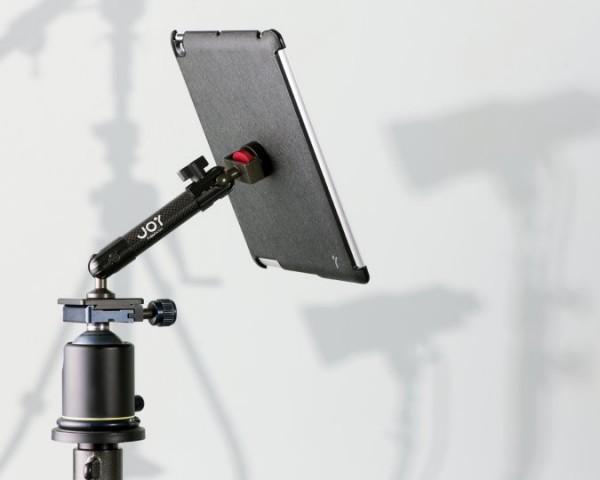 Joy Factory Tournez MagConnect Stativ/Mikrofonständerhalterung für iPad, iPad 2 und iPad 3