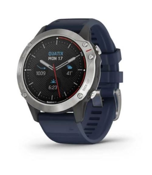 Garmin quatix 6 Marine Smartwatch