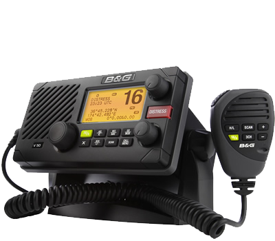 B&G V50 VHF Funkgerät AIS Empfänger Online günstig kaufen
