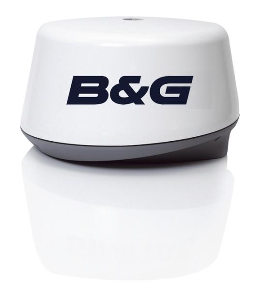 B&G 3G Radar online kaufen bei waypoint-gps.de