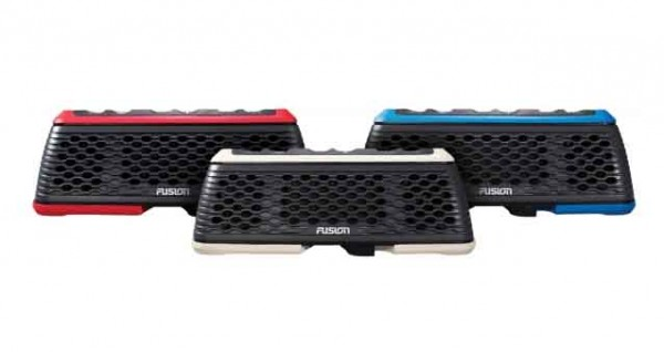 Fusion Stereo Active Bluetooth Radio Box