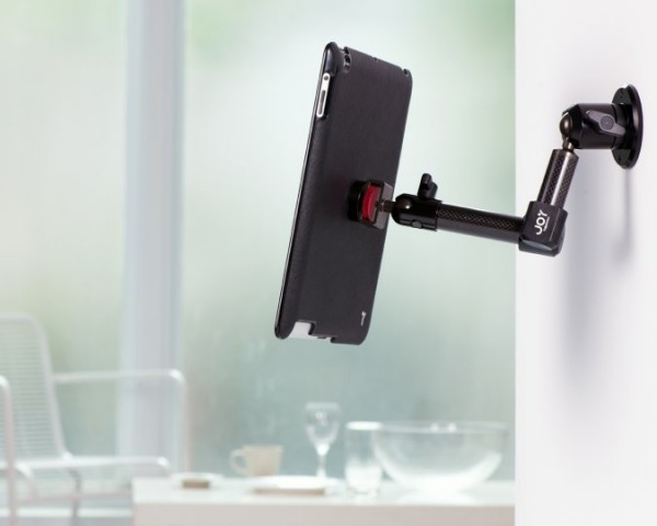 Joy Factory Tournez MagConnect Wand/Schrankhalterung für iPad, iPad 2 und iPad 3