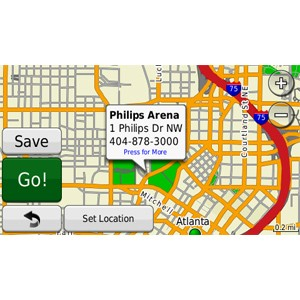 City Navigator North America NT von Garmin günstig online kaufen