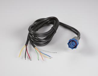 Lowrance HDS Stromkabel 000-0127-49