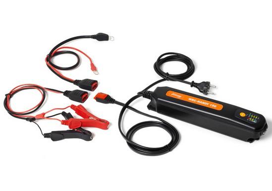 Whisper Power WBC Handy Batterielader 12V / 15A