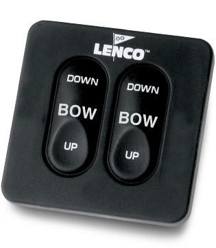 Lenco Trimmklappensteuerung online günstig bestellen