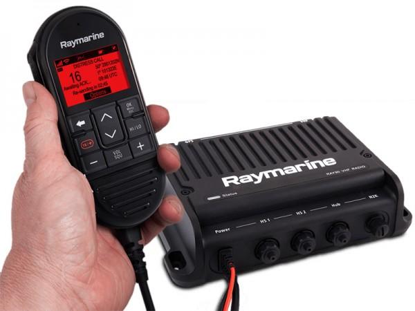 Raymarine Funkgerät VHF 90