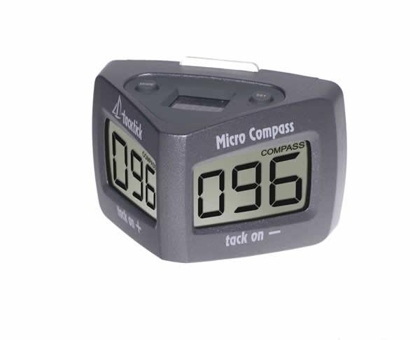 T060 Micro Compass von tacktick