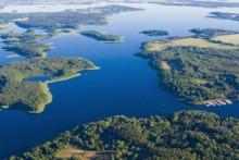 Navionics-nimmt-29-neue-polnische-Seen-in-seiner-elektronische-Seekarte-auf