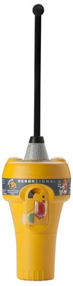 Ocean Signal E100G SafeSea EPIRB mit GPS