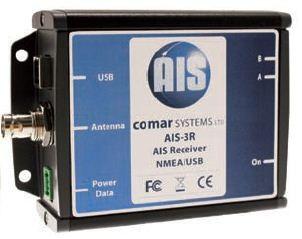 Comar AIS-3R NMEA & USB AIS Empfänger