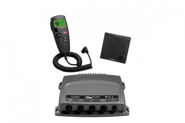 010-00756-11 VHF 300i und 010-00757-11 VHF 300i UKW Funkgerät mit DSC, ATIS, AIS
