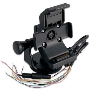 Garmin GPSMAP 620 Marine Halterung mit 12 V Anschluss günstig online kaufen