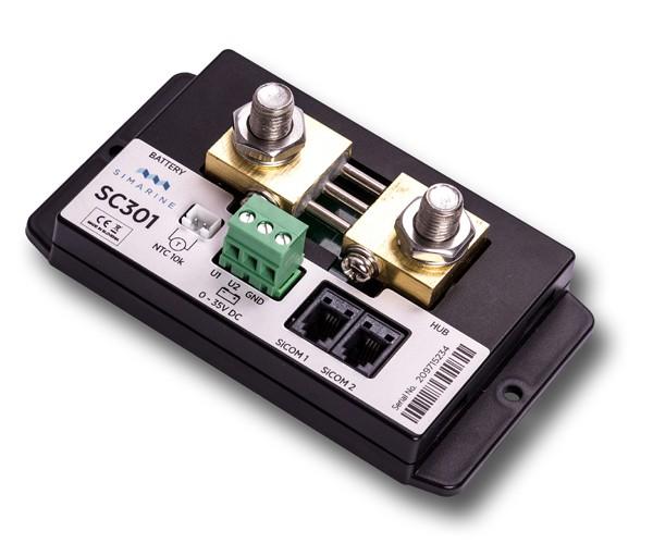 Pico Shunt SC301/SC501 Simarine