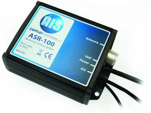 COMAR ASR 100 Antennenweiche