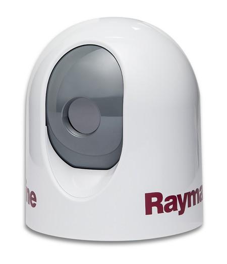 Raymarine T220 Wärmebildkamera, 320 x 240, 9Hz, PAL
