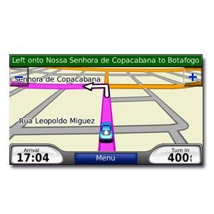 City Navigator Brazil NT von Garmin günstig online kaufen