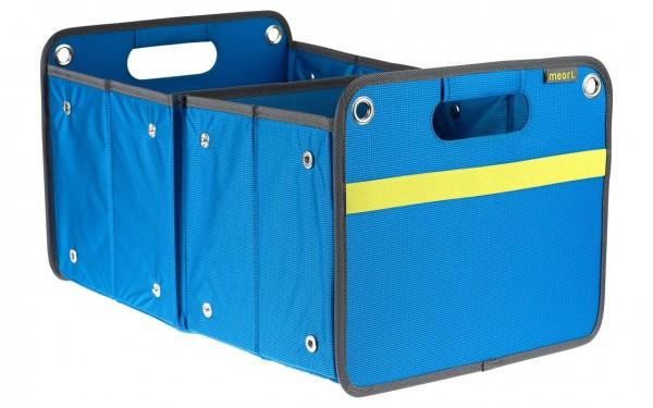 meori Faltbox Outdoor Mittelmeerblau