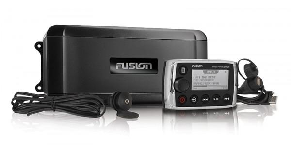 MS-BB300 von Fusion