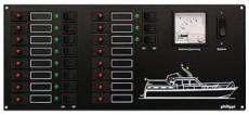 Philippi Stromkreisverteiler STV 311/5 MY - 24 V