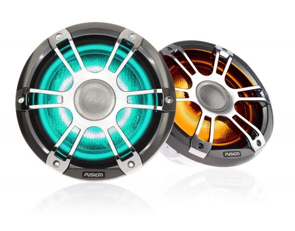 SG-FLxx2SPC Fusion Signature-Serie Chromgrill