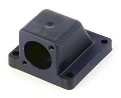 RS 692 566-00, Winkelgehäuse f. Rundsteckverbinder online bestellen