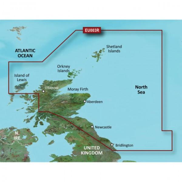 BlueChart g2 Vision HD Großbritannien Nordost-Küste online kaufen