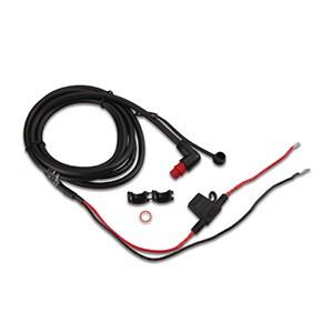 Garmin Stromkabel, abgewinkelt für GPSMAP 4000-8000 günstig online kaufen