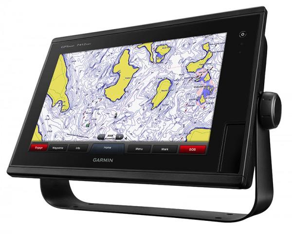 GPSMAP 7412xsv (J1939) von Garmin