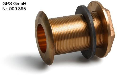 T942 Bronze Rumpfhülse für Schwinger von tacktick | Raymarine