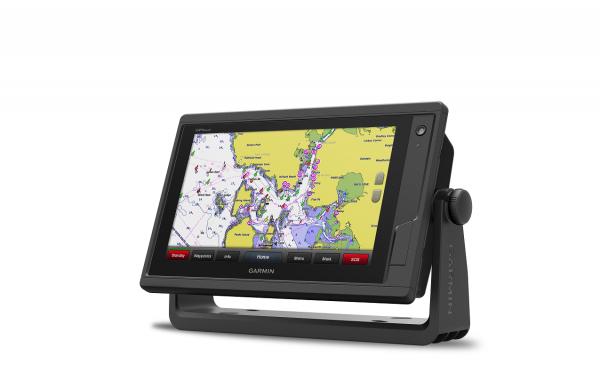 GPSMAP 922 Serie von Garmin mit Touchscreen