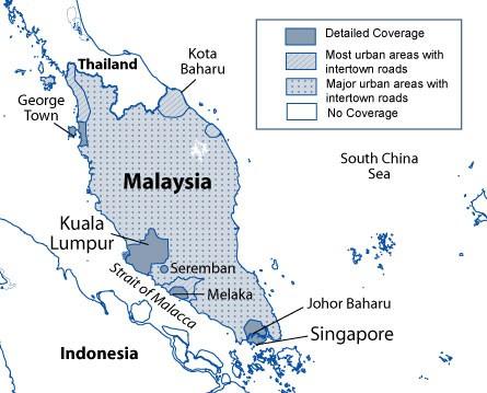 City Navigator Südostasien NT von Garmin günstig online kaufen