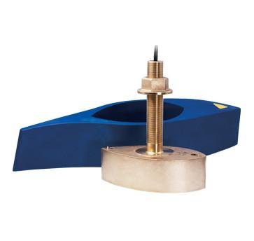 B260 1KW Durchbruchgeber Bronze, 8 Pin von Garmin