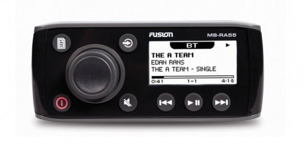 Fusion MS-RA55 Marineradio mit Bluetooth Audio Streaming online günstig kaufen