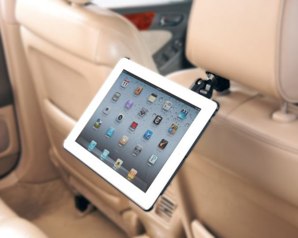 Joy Factory Valet MagConnect Kopfstützenhalterung für iPad, iPad 2 und iPad 3