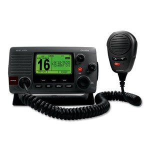 Garmin VHF100i UKW Seefungerät