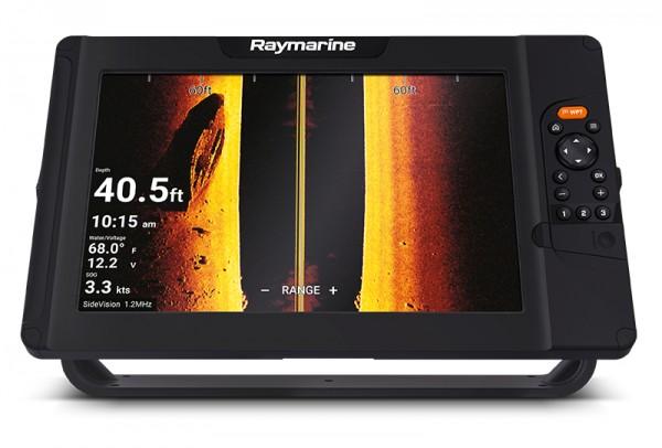 ELEMENT 9 HV Sonar / GPS von Raymarine