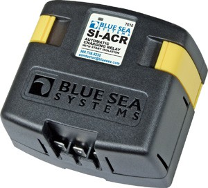 BS7610 Automatik Laderelais von Blue Sea
