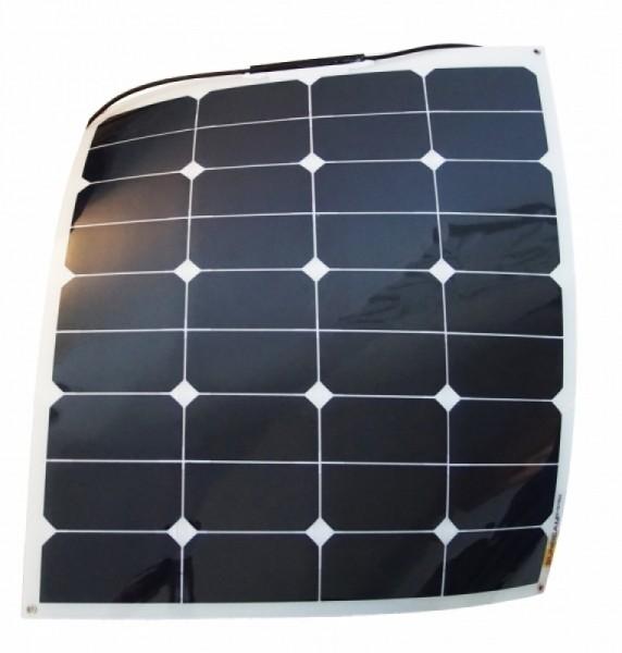 Solarmodul 50W Classic Vertikal