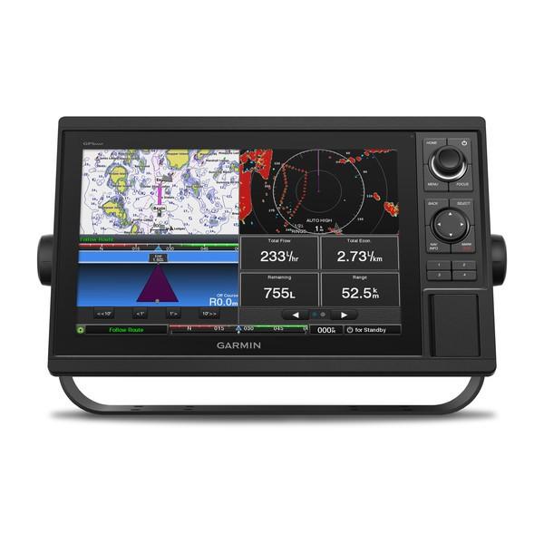 Garmin GPSMAP 1222 Kartenplotter