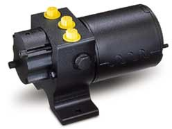 Raymarine 24 V DC, Typ 2, Pumpenaggregat, links-/rechts-drehend