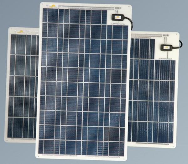 Sunware Solarmodule SW 5065, 48Wp /12 Volt